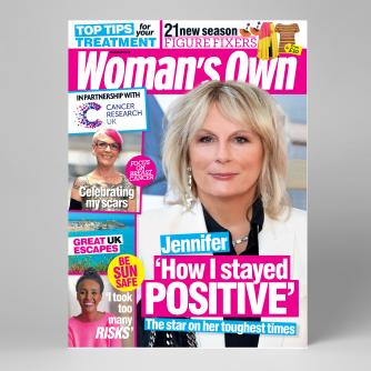 Woman's Own patient special issue 3